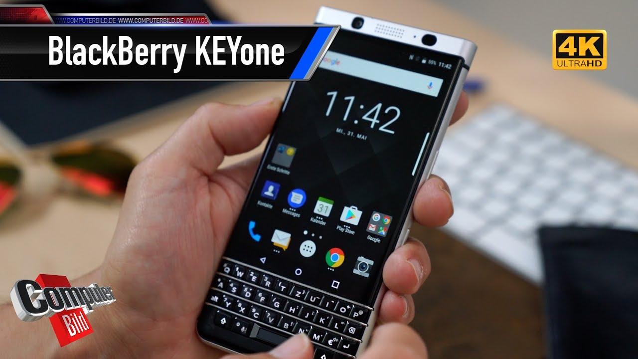 blackberry keyone letztes smartphone mit tastatur youtube. Black Bedroom Furniture Sets. Home Design Ideas