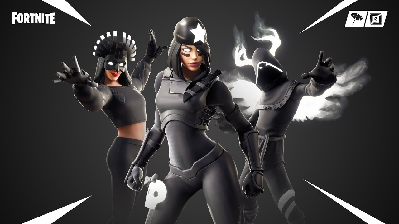 THE SHADOWS RISING PACK IS BACK!