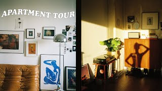 APARTMENT TOUR (updated) | VANELLIMELLI