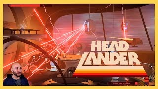 Time for Headlander! Checking out the new metroidvania game from Double Fine and AdultSwim | Swiftor