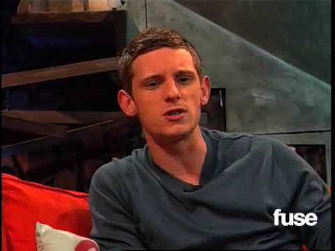 Jamie Bell on Fuse's The Sauce Part 1