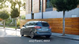 2017 Ford C-MAX from StateWide Ford Lincoln Serving Fort Wayne, Findlay and Van Wert, OH
