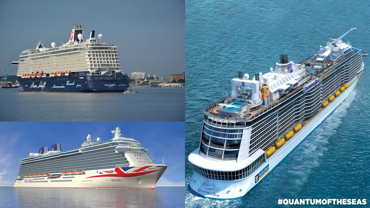 Gallery For Gt Future Cruise Ships