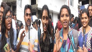 Sarkar Movie Public Review   Public Opinion at Rohini theatre    Vijay   Murugadoss   YOYO TV Tamil