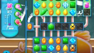 Candy Crush Soda Saga Level 1297 - NO BOOSTERS