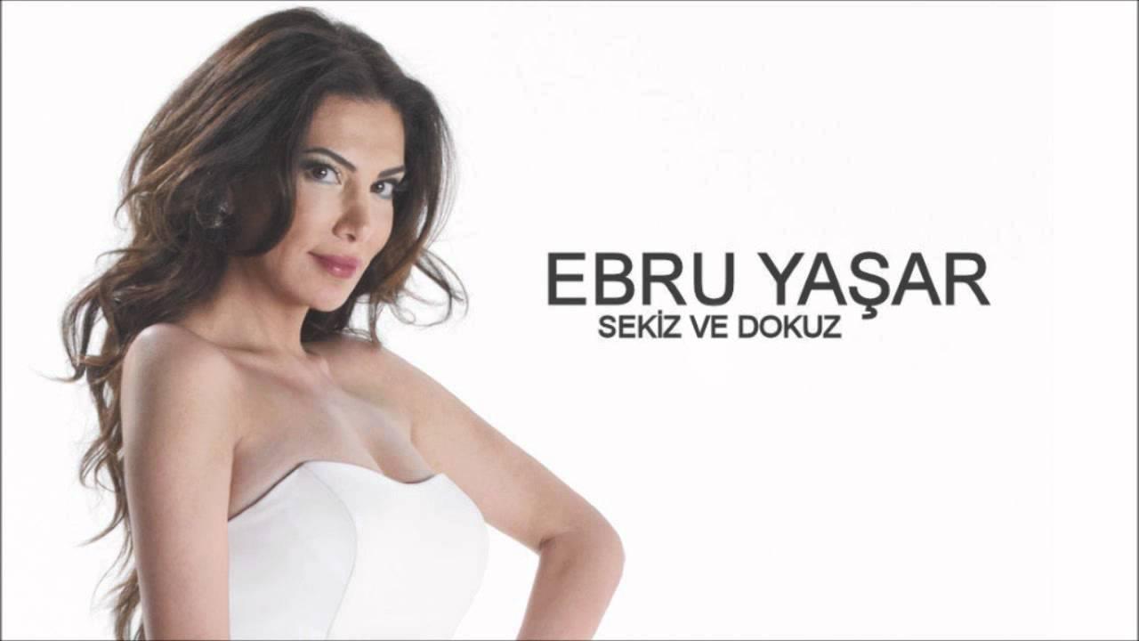 Download Ebru Yasar - Sekiz Ve Dokuz