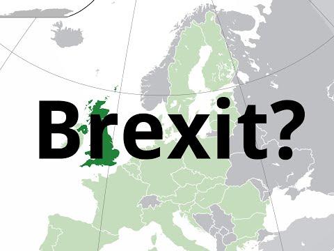 My take on the EU referendum #brexit #euref