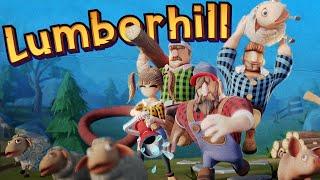 Lumberhill - CONSIGUIENDO ESTRELLAS ⭐️ - Gameplay Español