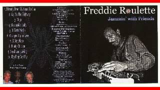 Freddie Roulette - Jammin