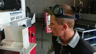 Обучение в учебно производственной мастерской по профессии фрезеровщик