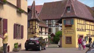 Eguisheim Campsite Review   YouTube 720p