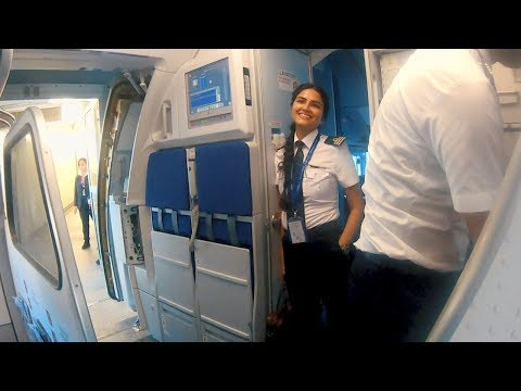 She Flew me to ISTANBUL in her Aircraft from YouTube · Duration:  13 minutes 11 seconds