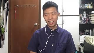 校友分享 - Kai|Psy Alumni - Kai