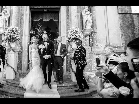 Wedding Day at the Grand Hotel Timeo in Taormina – Laura and Richard