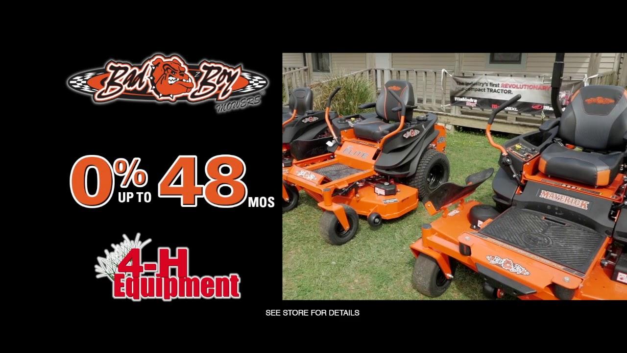 Home 4-H Equipment, LLC Denham Springs, LA (225) 664-4036