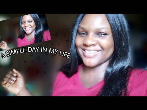A DAY IN MY LIFE #VLOG 2