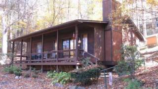 Convenient Cabin For Sale In Maggie Valley - Affordable