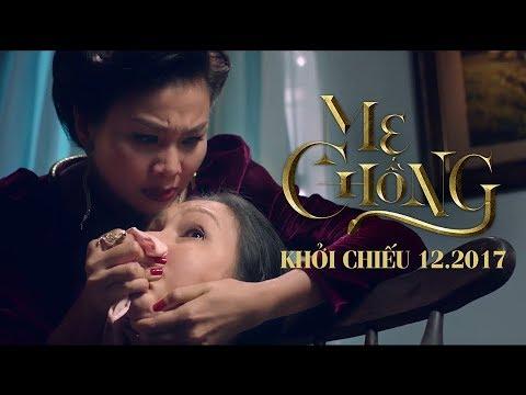 Phim Chiếu Rạp - MẸ CHỒNG | Thanh Hằng, Lan Khuê, Ngọc Quyên, Diễm my 6x, Midu | Teaser 2