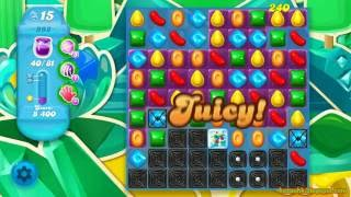 Candy Crush Soda Saga Level 998 (No boosters)