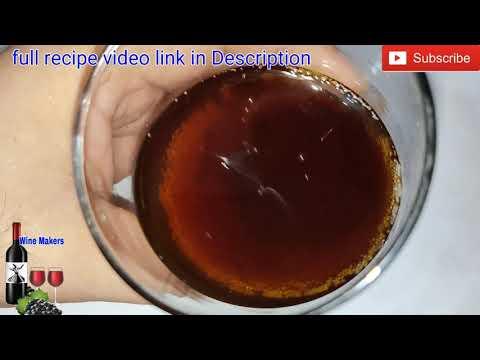 बीयर बनाना सीखें, Homemade Beer tasting. Wine & Food recipes