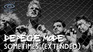 Depeche Mode - Sometimes (Extended)   Remix 2020. Subtitles 22 Languages [SDDS + UHD 4K]