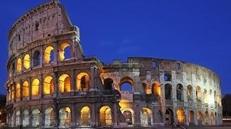 Das Kolosseum - Arena der Gladiatoren [Doku]