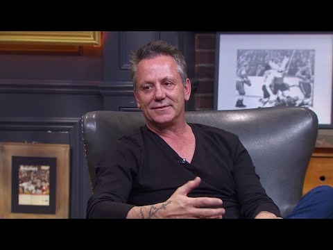 Tim and Sid: Doug Gilmour talks Maple Leafs, writing a book, and the new NHL