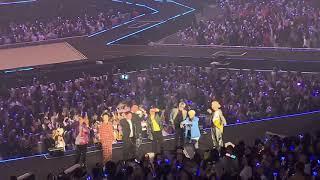 [Fancam] Super Junior (슈퍼주니어) _ Shirt + Disco Drive @191013 Super Show 8