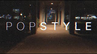 POPSTYLE | FREESTYLE | Jared Jamison Outten