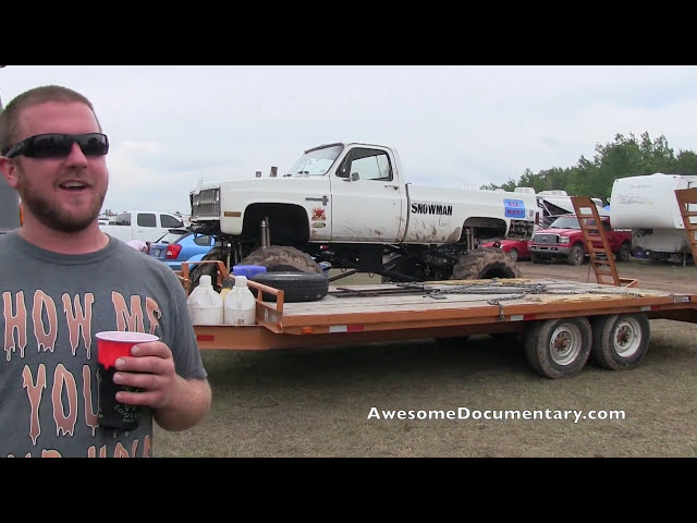 Trucks Gone Wild Michigan >> Mud Trucks Gone Wild - Michigan Mud Jam - 123vid