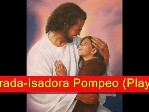 Minha Morada - Playback Legendado ( Isadora Pompeo)