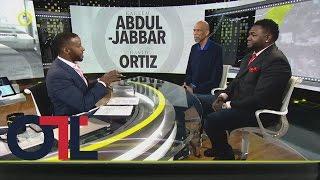 David Ortiz, Kareem Abdul-Jabbar On Growing Up Playing Sports | Outside The Lines | ESPN