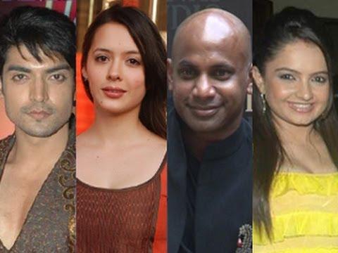 Contestants REVEALED of Jhalak Dikhla Jaa Season 5 !!!
