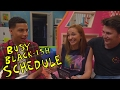 Black-ish Ballin' with Marcus Scribner