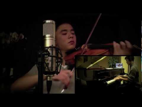 Song from The Secret Garden / From The Beginning Until Now Medley (Violin and Piano)