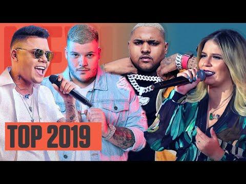 Top Músicas 2019 🔝🎵  Música Multishow