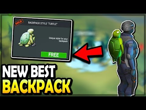 *NEW* BEST BACKPACK In LDoE (How To Get It For FREE!) - Last Day On Earth Survival Season 5
