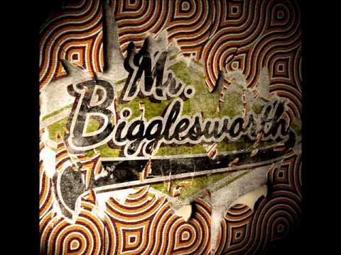 Mr.Bigglesworth (FULL EP / 2014)