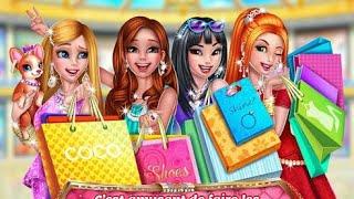 Virée luxe (jeux mobile)