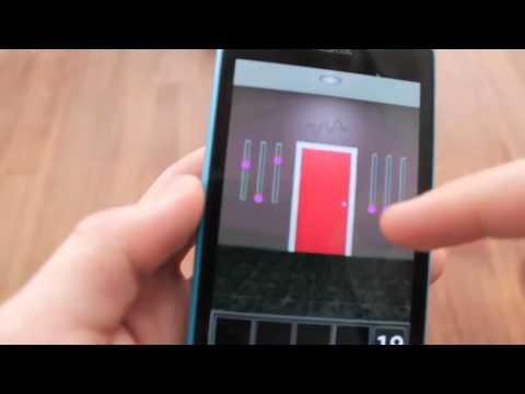 Прохождения игры Doors на Windows Phone (19 уровень)