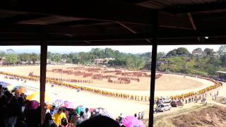 19th Kalinga day & ullalim festival