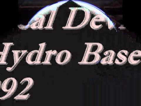 Pascal Device --  Hydro Base  1992.wmv