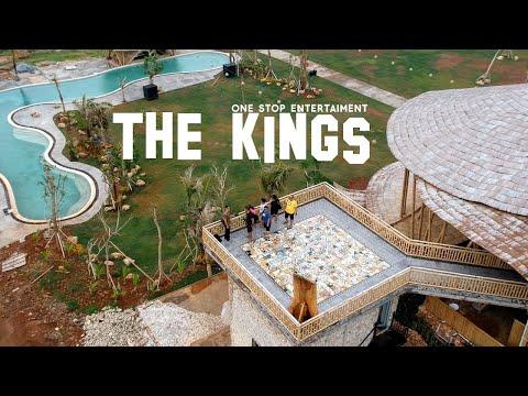 the-kings-di-kupang-ntt-+-drone-shot-footage-👍