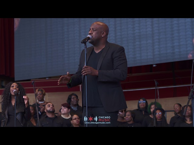 ChicagoMusic.com: Dante Hall