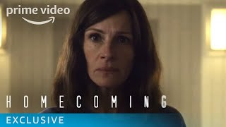 Homecoming Season 1 - Episode 9: X-Ray Bonus Video   Prime Video