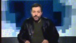 """""""Однако"""" с М. Леонтьевым. 24.10.2002. Норд-Ост."""