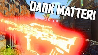 DARK MATTER CAMO GAMEPLAY & UNLOCK - BLACK OPS 4 MULTIPLAYER GAMEPLAY (BO4 Multiplayer)