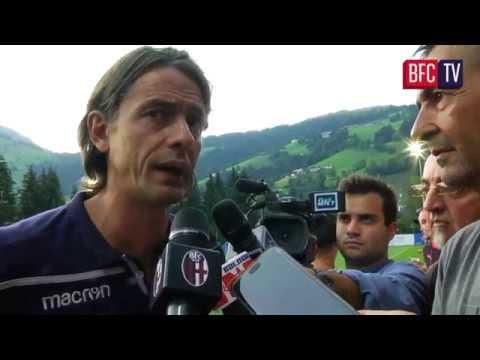 Huddersfield Town-Bologna: le dichiarazioni di Inzaghi