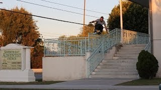 Raw Clips Ep. 32 Demetrios George