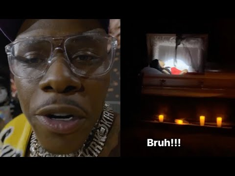 DaBaby At Blair Witch Project Camp Site And It Goes Terribly Wrong